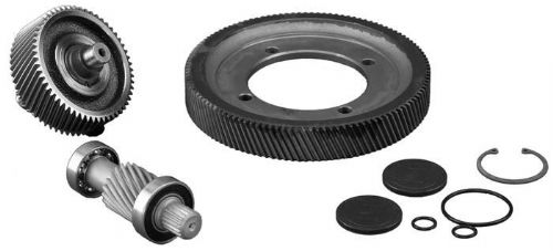 Gear Set with Input Shaft Kit (14.76 to 1) (OEM)